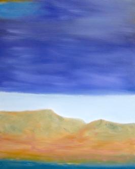 Sudden Sky
